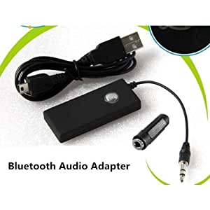 bluetooth a2dp stereo audio adapter dongle music. Black Bedroom Furniture Sets. Home Design Ideas