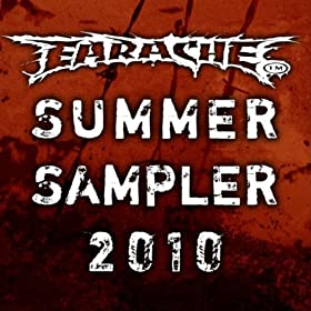 Earache Summer Sampler 2010