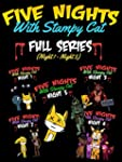 Five Nights With Stampy Cat - Full Se...