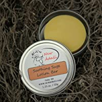 Soothing Sage Lotion Bar
