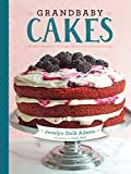 img - for Grandbaby Cakes: Modern Recipes, Vintage Charm, Soulful Memories book / textbook / text book
