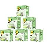 Apsara Premium Green Tea 60 Tea Bags