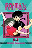 img - for Ranma 1/2 (2-in-1 Edition), Vol. 2: Includes vols. 3 & 4 book / textbook / text book