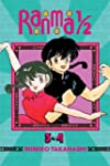 Ranma 1/2 (2-in-1 Edition), Vol. 2: I...