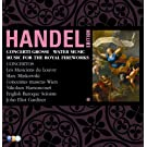 Handel Edition Volume 9 - Orchestral Music