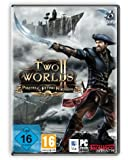 Two Worlds II Add-on - Pirates of the Flying Fortres [PC][Import germany]
