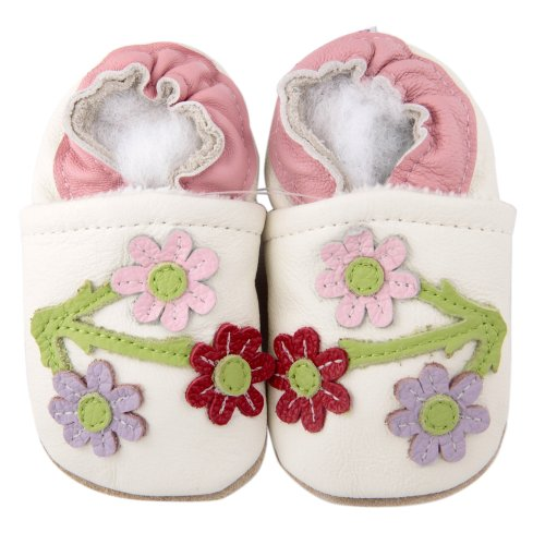 Soft Shoes For Baby front-67017