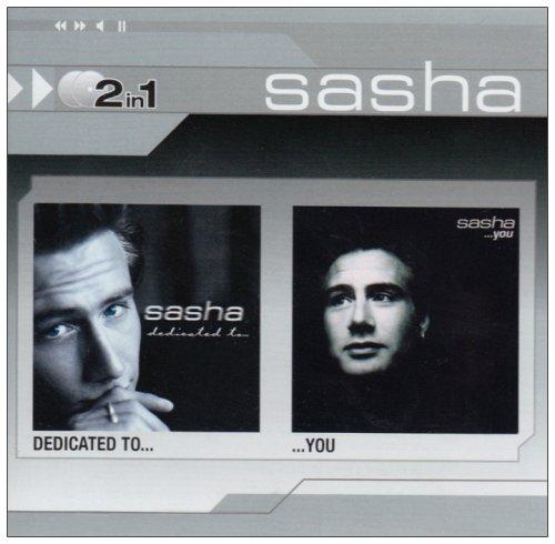 Sasha - Dedicated To...... - Zortam Music