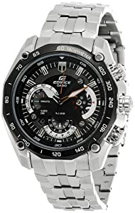 Casio General Men's Watches Edifice EF-550D-1AVDF - WW