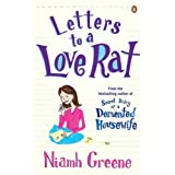Letters to a Love Ratby Niamh Greene