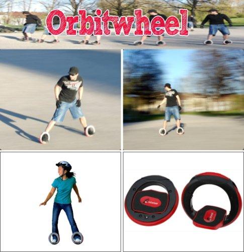オービットウィール【Orbitwheel】