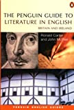 img - for The Penguin Guide to Literature in English: Britain and Ireland (Penguin English) book / textbook / text book