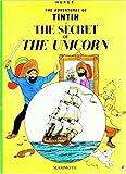 The Secret of the Unicorn (The Adventures of Tintin) Herge