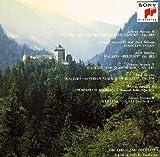J.シュトラウス2世:「美しく青きドナウ」/「春の声」/「こうもり」序曲 他
