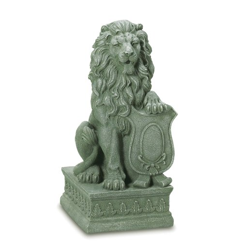 koehler Home Decor Gift Accent Entryway Garden Guardian Lion Statue Figurine