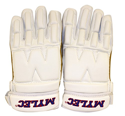Mylec-Elite-StreetDek-Hockey-Gloves-White-Large