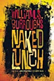 img - for Naked Lunch book / textbook / text book
