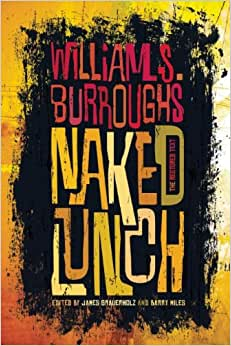 Naked lunch by william s burroughs picture 86