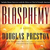 Blasphemy | [Douglas Preston]