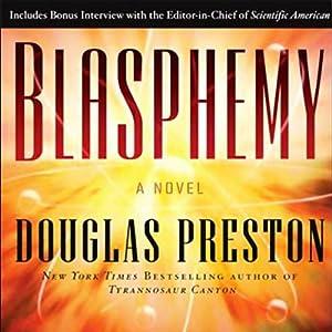 Blasphemy | [Douglas Preston]