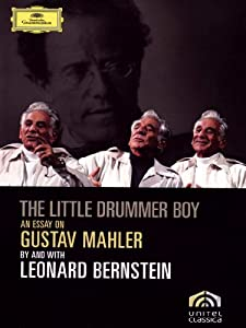 Leonard Bernstein: The Little Drummer Boy [DVD] [2007]