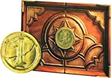 Loot Crate September 2015 Exclusive Hearthstone Collector's Coin and Free Card Pack Code by Blizzard [並行輸入品]