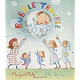 Bubble Troubleby Margaret Mahy