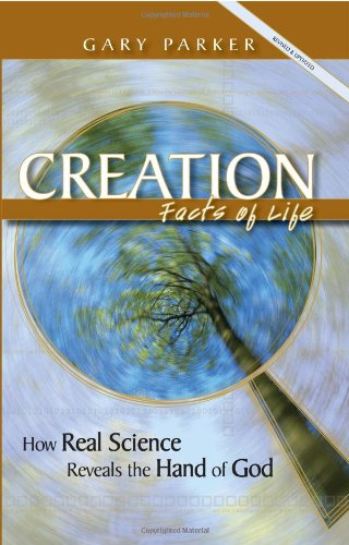 Image of Creation: Facts of Life (Revised & Updated)