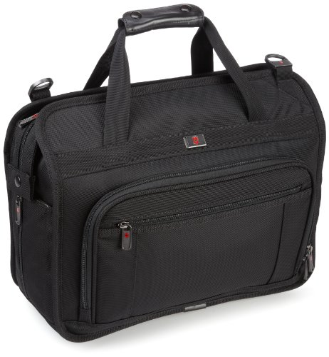 Victorinox  Eurotote,Black,One Size special offers