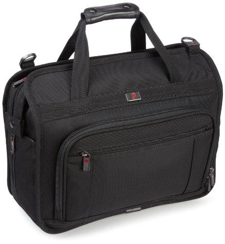 Victorinox  Eurotote,Black,One Size B003Z625K4