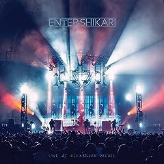 Live at Alexandra Palace