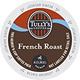 Keurig, Tullys French Roast, K-Cup Packs