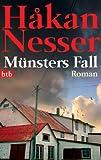 Münsters Fall: Roman (Die Van-Veeteren-Krimis, Band 6)