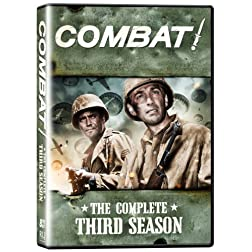 Combat!: The Complete Third Season