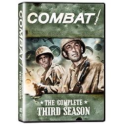 Combat!: The Complete Third Season