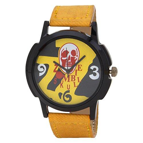 Relish Analog Round Casual Wear Watches For Men - B019OYBHRW