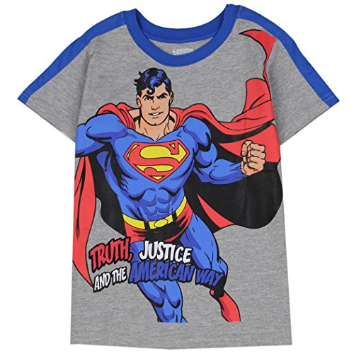 Superman Boys T-shirt