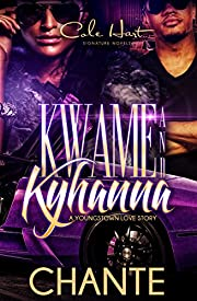 Kwame & Kyhanna: A Youngstown Love Story