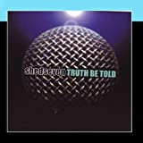 Truth Be Told Shed Seven