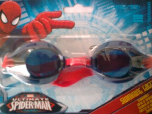 Spiderman Swimming Goggles