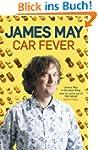 Car Fever (English Edition)