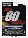 """Gone in 60 Sixty Seconds (2000) """"Eleanor"""" 1967 Ford Mustang Shelby GT500 1/64 by Greenlight 44670e"""