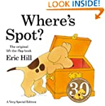 Where's Spot?