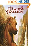 The Island Stallion (Black Stallion)