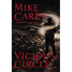 Vicious Circle (Felix Castor)