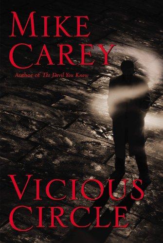 Image of Vicious Circle (Felix Castor)