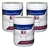 Pro Optimal Whey Chocolate 3 Pack