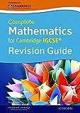 Mathematics: IGCSE Revision Guide (0199154872) by Rayner, David