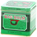 Bag Balm バッグバーム 10oz 保湿クリーム [並行輸入品]