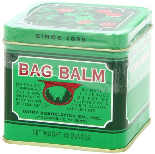Bag Balm Ointment front-41322
